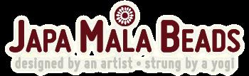 Japa Mala Logo